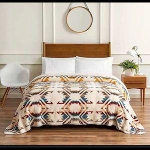 Pendleton Blanket Queen Size